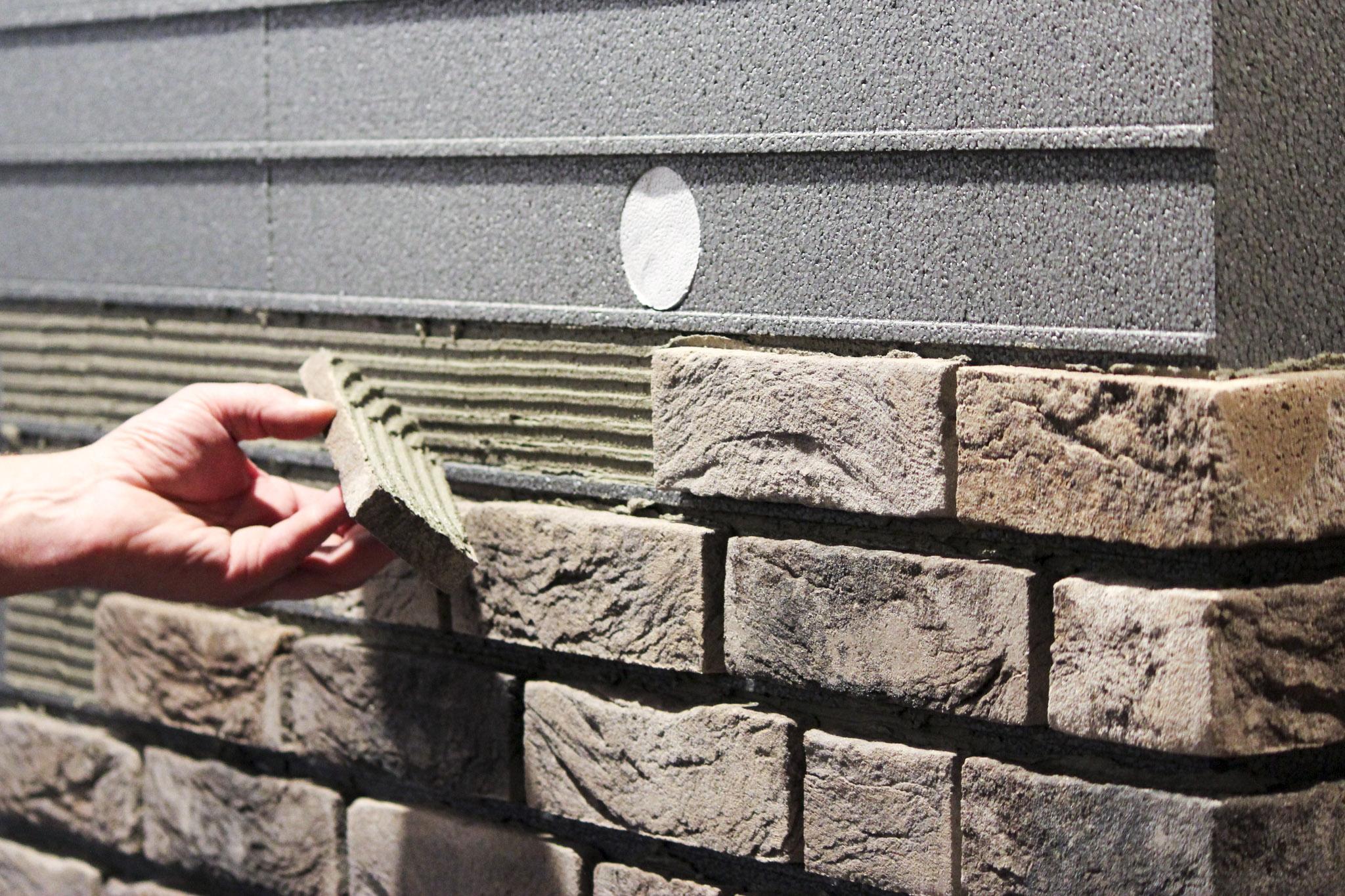 Gut gemocht Dämmklinker - Wärmegedämmte Fassaden QN41